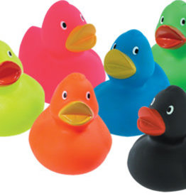 Schylling Rubber Duckies Assorted Colors