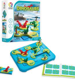 Smart Games Dinosaur Mystic Island