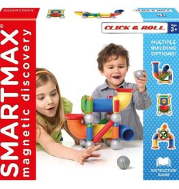Smart Max SmartMax  Click and Roll