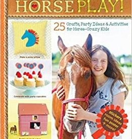Story Publishing Horse Play!