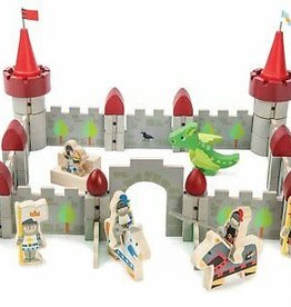 Tender Leaf Toys Dragon Castle