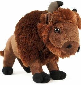 "The Petting Zoo 13"" Buffalo"