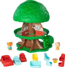 Timber Tots Timber Tots Magic Tree House