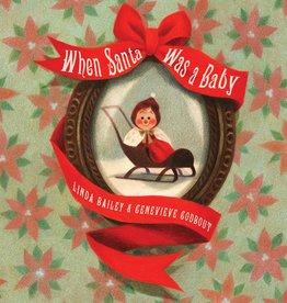 Tundra When Santa Was A Baby