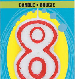 Unique Candle 8