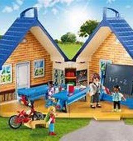Playmobil Take Along School House 5662