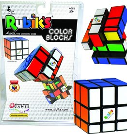 Rubiks Rubiks Color Blocks