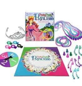 Hasbro Pretty Pretty Princess
