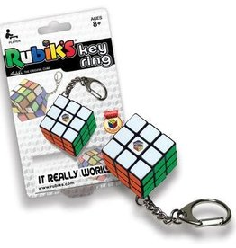 Rubiks Rubiks Cube Key Ring