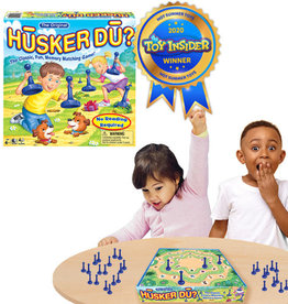 Winning Moves Games Husker Du?