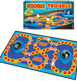 Hasbro Double Trouble