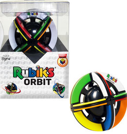 Rubiks Rubiks orbit