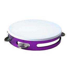 1st Note Tambourine Purple
