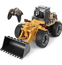 TopRace RC Tractor