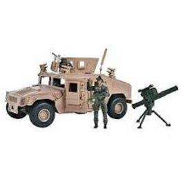 Elite Force Elite Force M1114 Up Armored Humvee