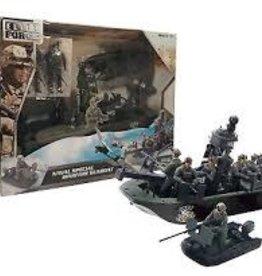 Elite Force Elite Force Naval Special Warfare Gunboat