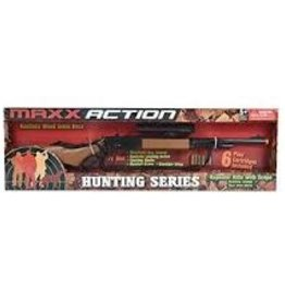 Maxx Action Maxx Action Hunting Series Repeater Rifle with Scope