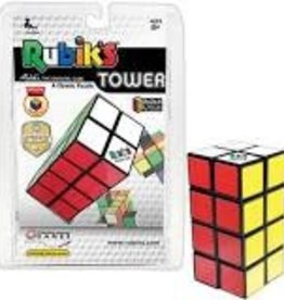 Winning Moves Games Rubik's Tower