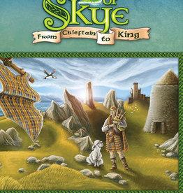 Mayfair Games Isle of Skye