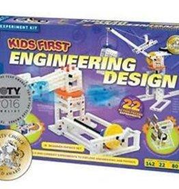 Kids First Kids First Engineering Design