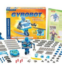 Thames & Kosmos Gyrobot