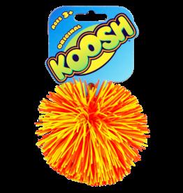 Schylling Koosh Ball Yellow and Orange Mix