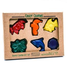 Crazy Crayons Ocean Crayons