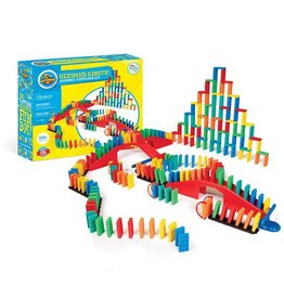Atwood Toys Ulimate Kinetic Dominoes