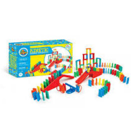 Atwood Toys Kinetic Dominoes Kit