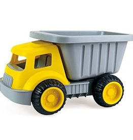 Hape Load and Tote Dump Truck
