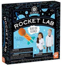 Science Academy SCIENCE ACADEMY: ROCKET LAB