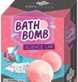 MindWare Bath Bomb Science lab