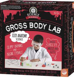 MindWare Gross Body Lab