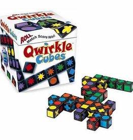 MindWare Quirkle Cubes