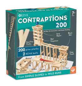 MindWare Keva Contraptions set of 200