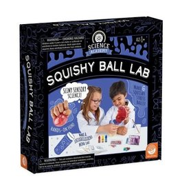 Science Academy Science Academy Squishy Ball Lab