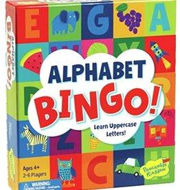 MindWare Alphabet Bingo