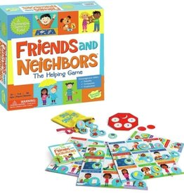 MindWare Friends and Neighbors
