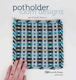 Harrisville Designs potholder loom designs book