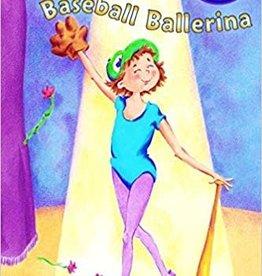 Random House Baseball Ballerina