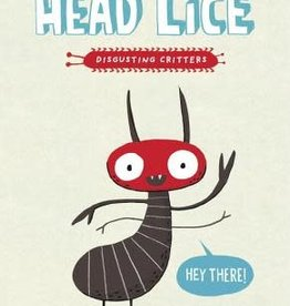 Tundra Head Lice by Elise Gravel