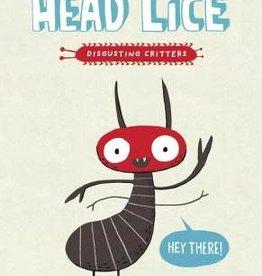 Tundra Head Lice