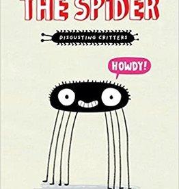 Tundra The Spider