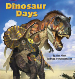 Random House Dinosaur Days