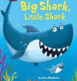 Random House Big shark, little shark