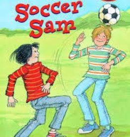 Random House Soccer Sam by Jean Marzollo