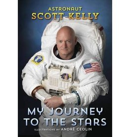 Random House Astronaut Scott Kelly by Scott Kelly