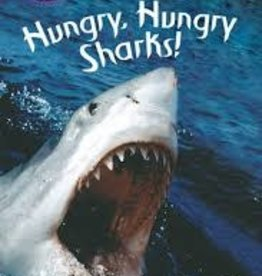Random House Hungry, Hungry Sharks.