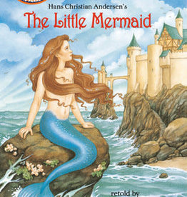Random House The Little Mermaid