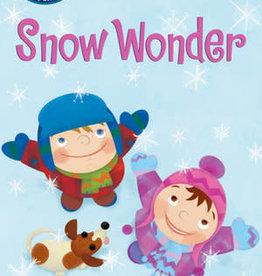Random House Snow Wonder